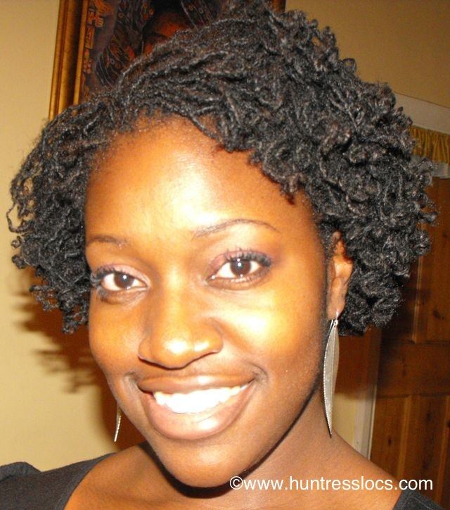 Sisterlocks Journey Huntresslocs Natural Hair