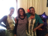 Huntress Locs with my Sisterlocks Consultants at Bespoke Hair Styles